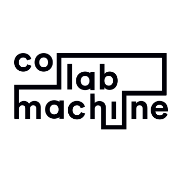 Collab machine logo 2