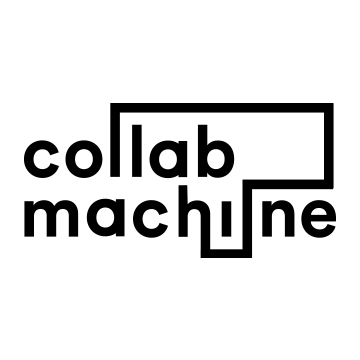 Collab machine logo 3