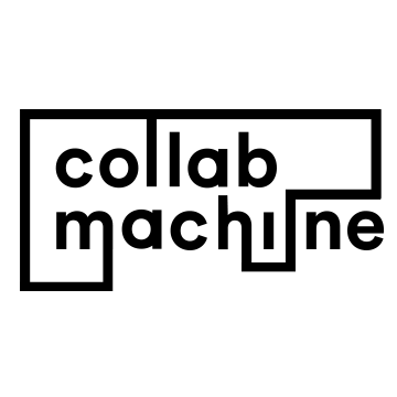 Collab machine logo 4