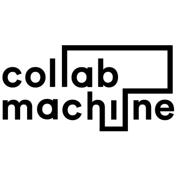 Collab machine logo 6