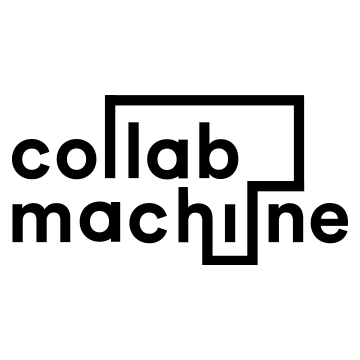 Collab machine logo 8
